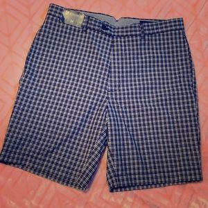 NWT Cremieux Shorts Size 34